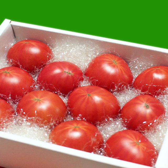 フルーツトマト(夜須)1kg箱入り