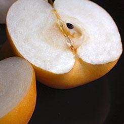 高知県産・新高梨の味は、全国的に高い評価を頂いています。
