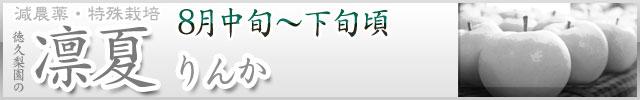 凛夏(りんか)梨