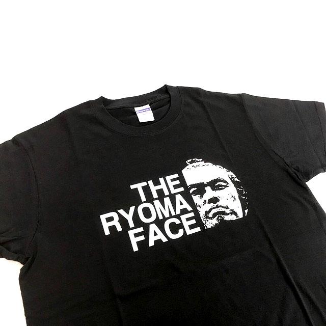 ザ・リョーマ・フェイス・Tシャツ