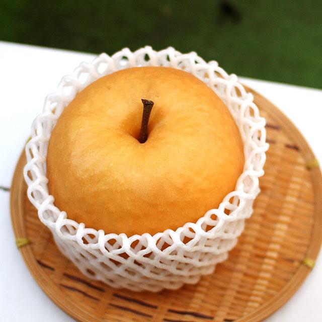 高知県の新高梨・(秀品)・1玉も、味重視の厳選品です。