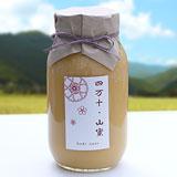 山蜜(やまみつ) - 日本蜜蜂の蜂蜜